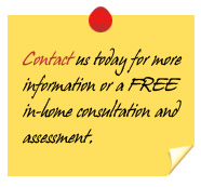 PCS Home Health Free Consultation Assessment